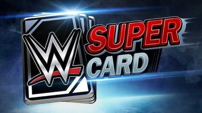 WWE Supercard bots