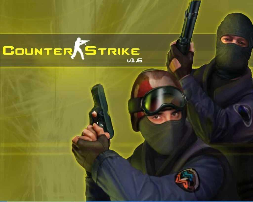 counter-strike 1.6 bot