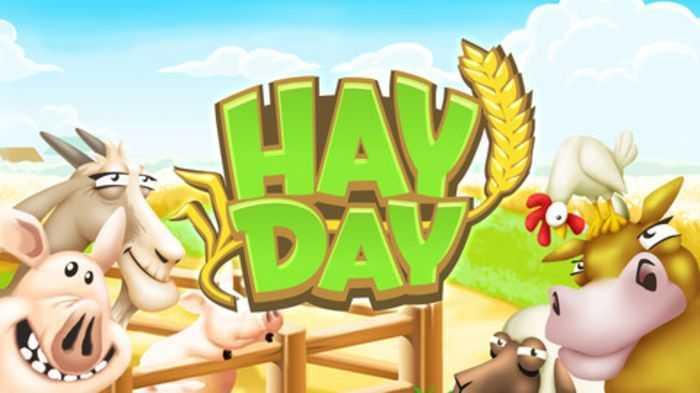 Hay Day bots