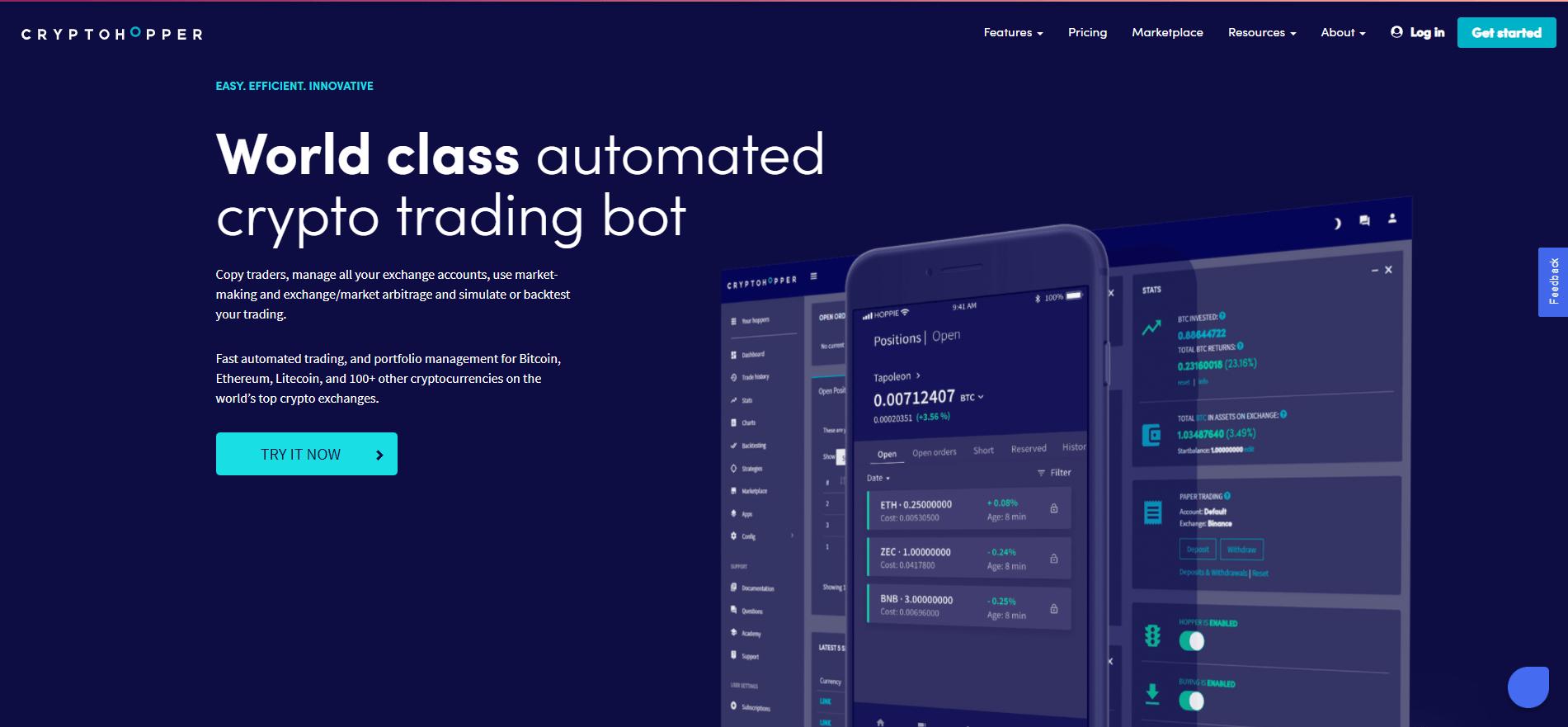 gdje trgovati bitcoin opcijom ulaganje u kripto bot